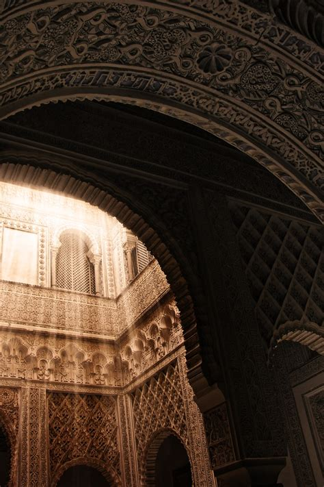 moorish architecture moorish architecture sevilla spain spain pinterest