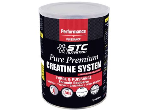 creatine running stc nutrition premium cr 233 atine system fruits rouges