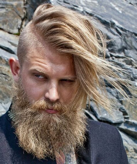 Top 3 Men's Hairstyles With Shaved Sides