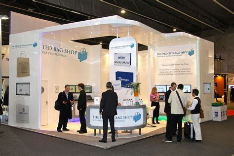 house design exhibitions uk top trends for exhibition stand designs the printed bag
