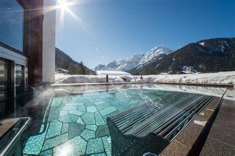 hotel con piscina in hotel con piscina esterna riscaldata in montagna i top 10