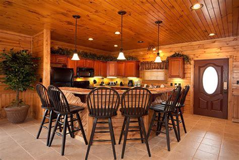 Park All That Smoky Kit gatlinburg cabin parkside from 292 00