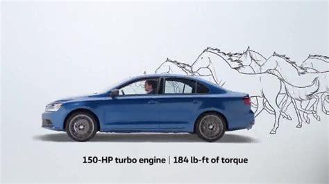 2016 Volkswagen Jetta Tv Spot Sketch Ispot Tv