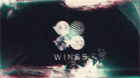 wallpaper bts pc wallpaper bts wings by oonadileeoo on deviantart
