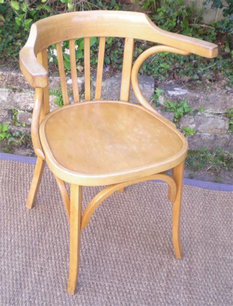 bonne chaise de bureau mod 232 le classique de chaise fauteuil de bureau en hetre clair