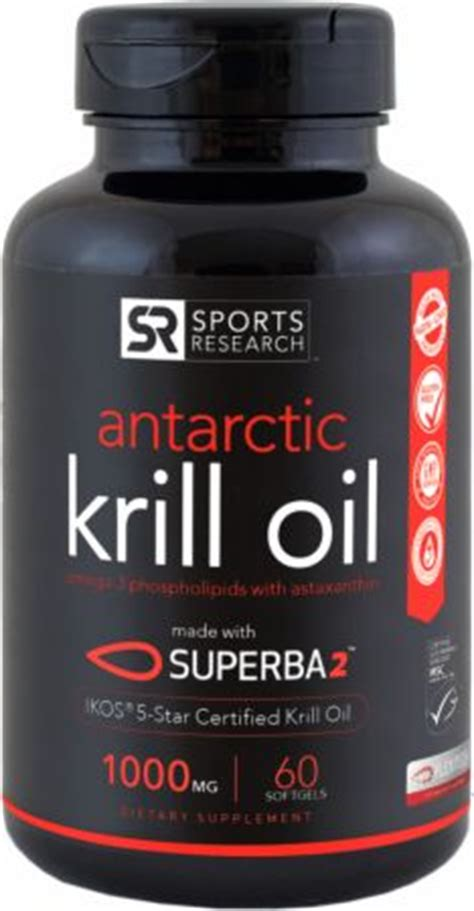 krill best top 5 krill supplements on the market best for 2017