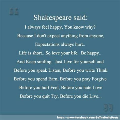 shakespeare quote to live by 89 best images about words to live by on pinterest sheer