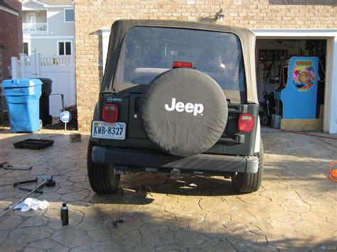 Jeep Wobble Fix My Wobble Tips On How To Fix It