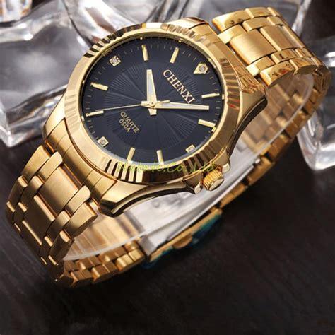 癡刃atate chenxi clock gold fashion fashion