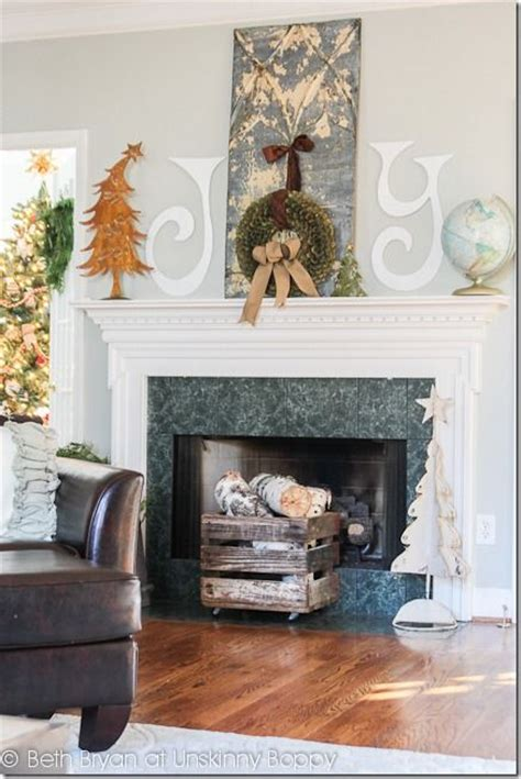 Modern Mantel Decor by Top 15 Modern Mantel Decors For Easy