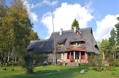 ants laikmaa s home museum estonia
