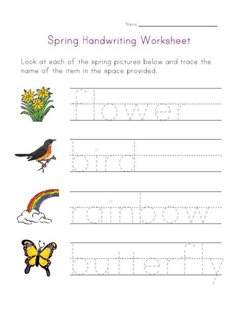 printable handwriting worksheets for toddlers common worksheets 187 free handwriting worksheets for kids