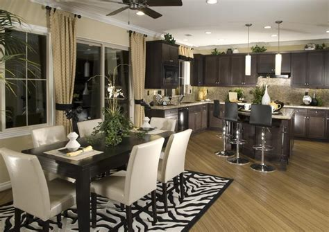open dining room 29 awesome open concept dining room designs page 3 of 6