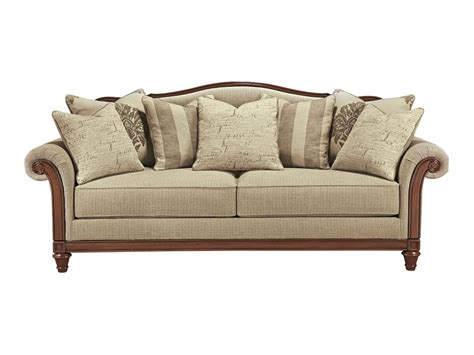 sofa ashley signature design by ashley living room sofa 8980338