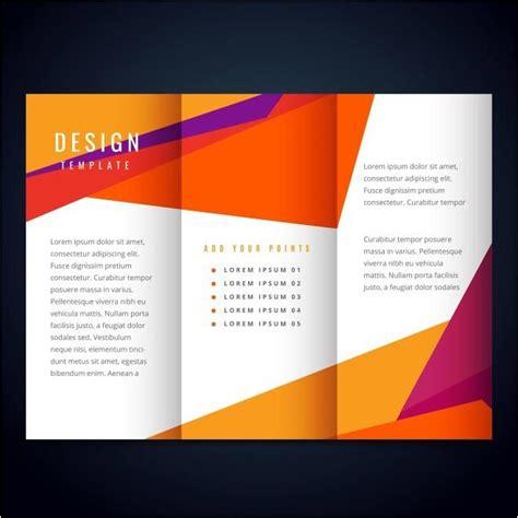 brochure designs sles free download las 25 mejores ideas sobre plantillas de cubiertas de
