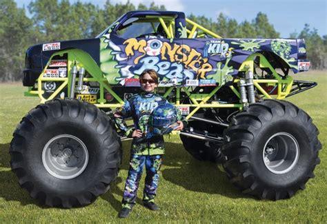 all bigfoot trucks buy this mini truck for 125 000 technabob