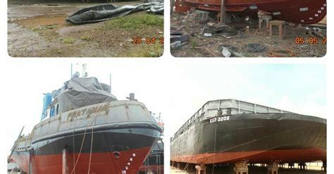 tugboat batam scrap rongsok 5 sett tongkang tugboat batam