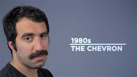 buzzfeed hairstyles throughout history men show the progression of popular facial hair styles