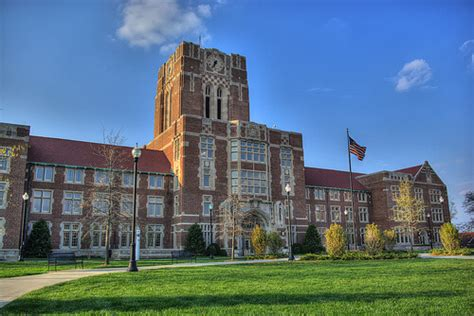 Does Ut Knoxville An Mba Program by Top 20 Robotics Engineering Schools In The U S Grad