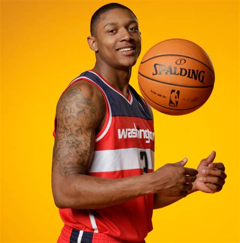 bradley beal tattoos an nba rookie s favorite missing bible verse
