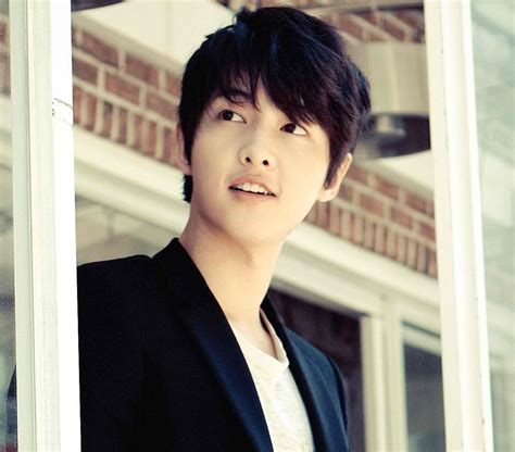 Soon Jong Ki song joong ki to lead drama descendants of the sun k