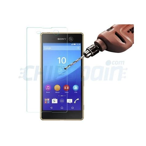 Tempered Glass Sony Xperia M5 screen protector tempered glass 0 26mm sony xperia m5