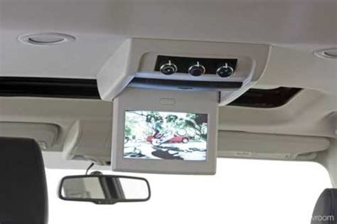 dodge journey dvd player review 2009 dodge journey launched