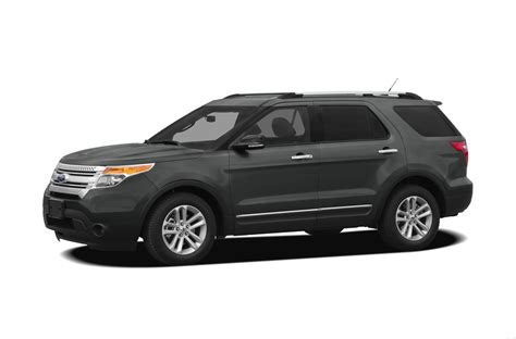 2013 Ford Prices Reviews And 2013 Ford Explorer Price Photos Reviews Features