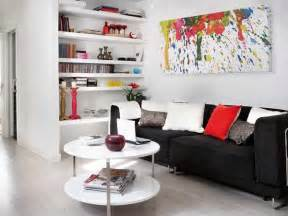 small living room decorating ideas for apartments simple home decoration