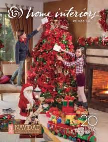 Home Interiors Catalogo Home Interiors De M 233 Xico Navidad 2015 By Zoe Godoy Issuu