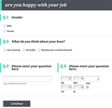 best online survey and poll software • addpoll.com