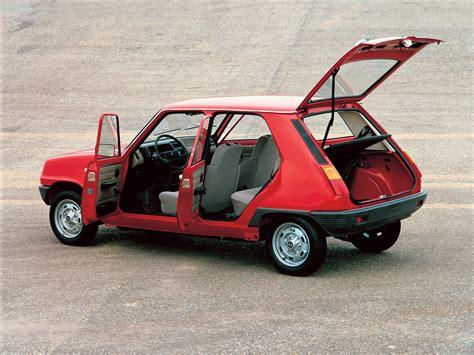 renault car 1980 renault 5 5 doors specs 1972 1973 1974 1975 1976