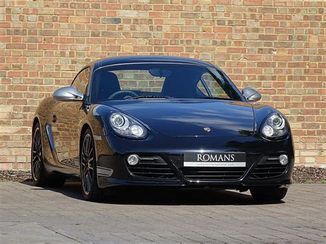 Porsche Cayman Used by Used 2012 Porsche Cayman R Pdk For Sale In Surrey