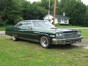 1975 Buick Electra Limited Philr 1975 Buick Electra Specs Photos Modification Info