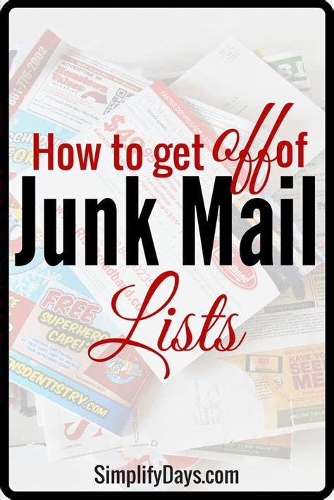 When Did They Stop Paper Food Sts - 25 best ideas about junk mail on food