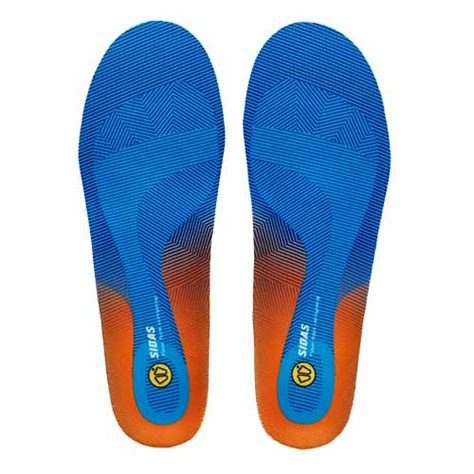 Gel Insole sidas cushioning gel 3 d orthotic insole anything technical