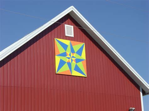 Barn Quilt by Sauk County Barn Quilts 171 Explore Agriculture In Sauk County
