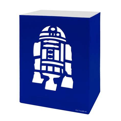 Wars Light Box wars r2 d2 light box l 50498 character brands