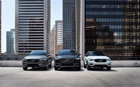 2019 Volvo Xc40 Owners Manual by 2019 Volvo Xc40 Here Is Everything You Need To