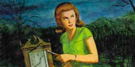 Look At The Nancy Drew by Recipe For A Nancy Drew Style Upgrade In 90 Seconds