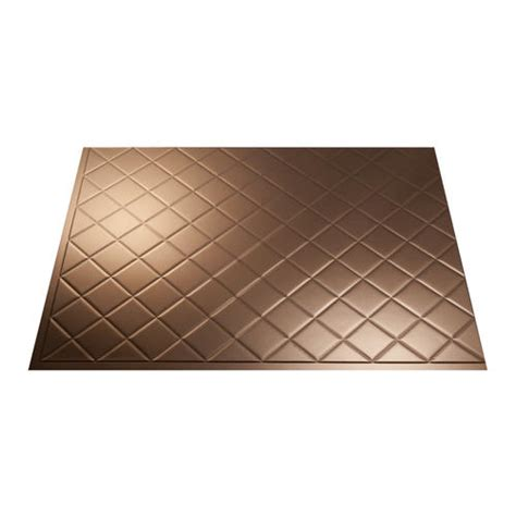 Fasade Quilted 18 Quot X 24 Quot Pvc Backsplash Panel At Menards 174 Pvc Backsplash Panel