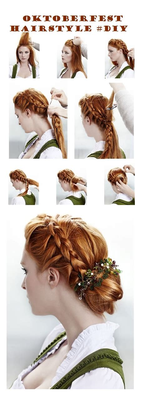 german haircuts for womens 160 best oktoberfest party images on pinterest german