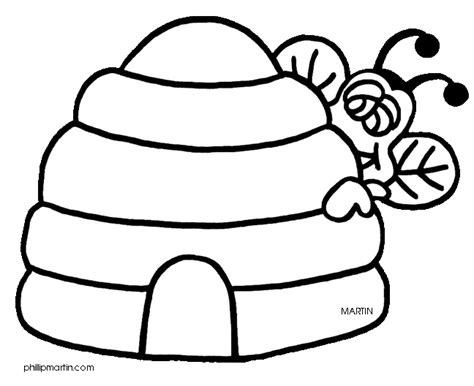 beehive pictures for kids clipart best