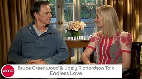 endless love film playlist bruce greenwood joely richardson chat endless love with