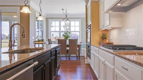 bill clark homes design center wilmington nc kitchen bay window treatments bay window breakfast nook