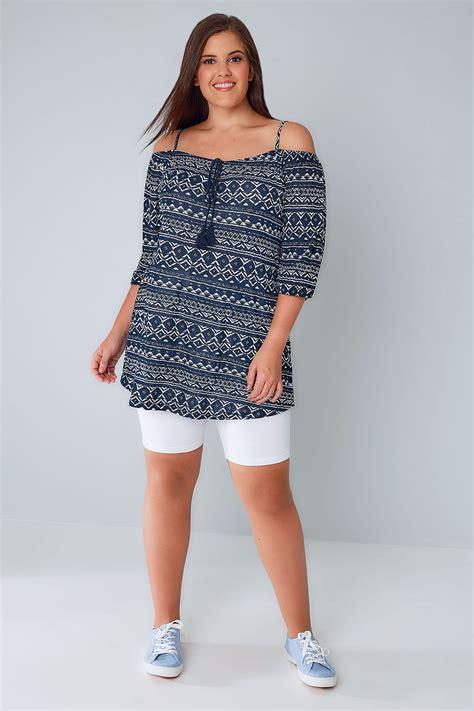 Asda Gift Card Balance - white cotton elastane legging shorts plus size 16 to 36