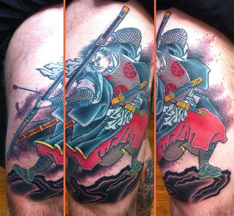 ronin tattoo tattoos alex