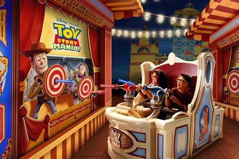 universal gifts llc toy story mania disney s hollywood studios discount tickets