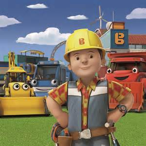 Hit greenlights second season of new bob the builder animation