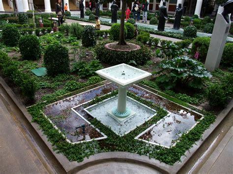 Garden Villas by Getty Villa Garden